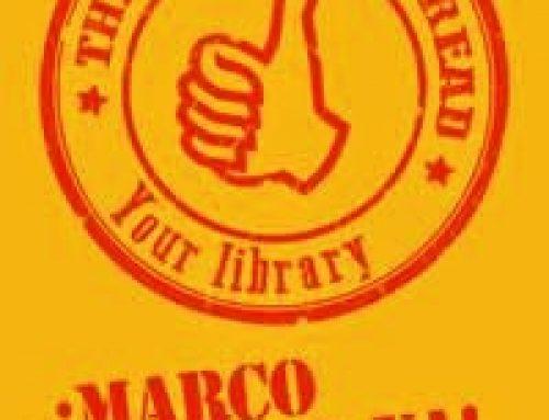 ¡El Derecho a leer en electrónico!