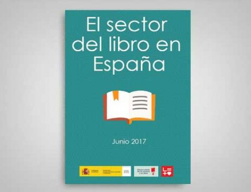 El sector del libro en España 2017