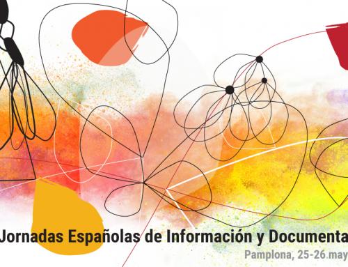 XV Jornadas Españolas de Información y Documentación